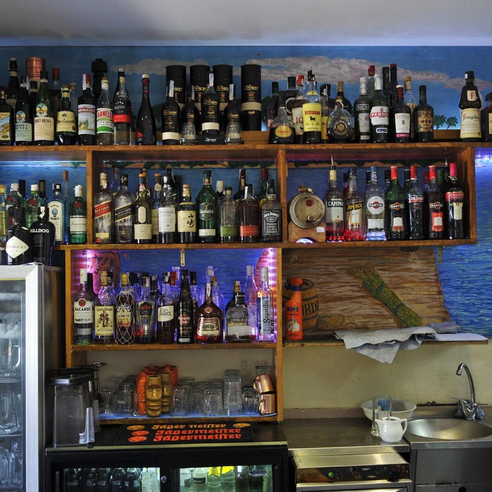 Botellero en Buena Onda
