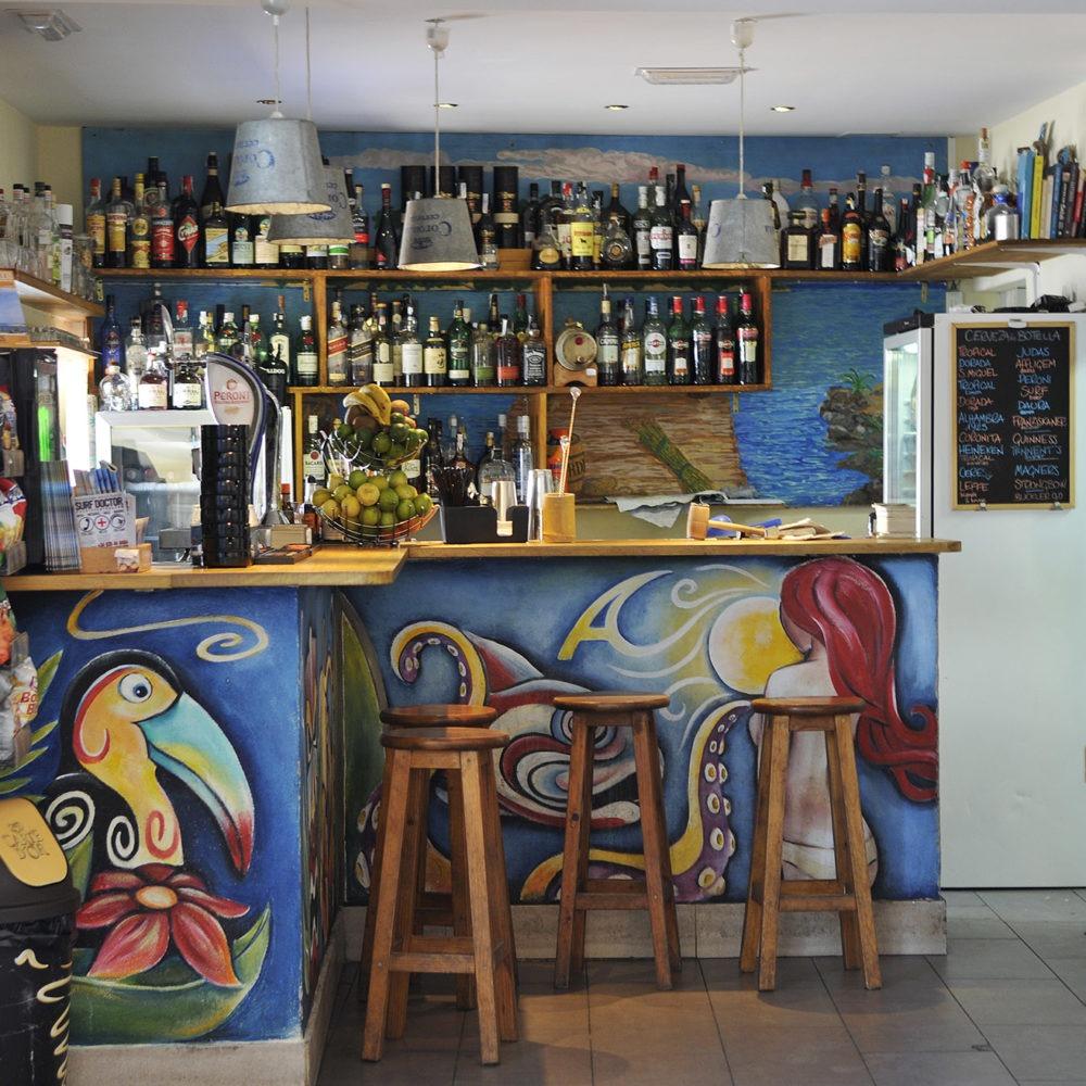 Buena Onda Surf Bar