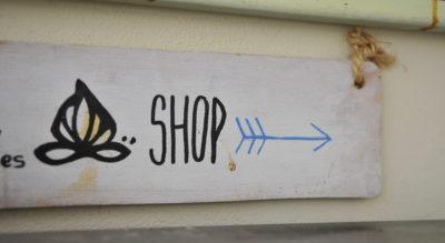 shop en el Buena Onda