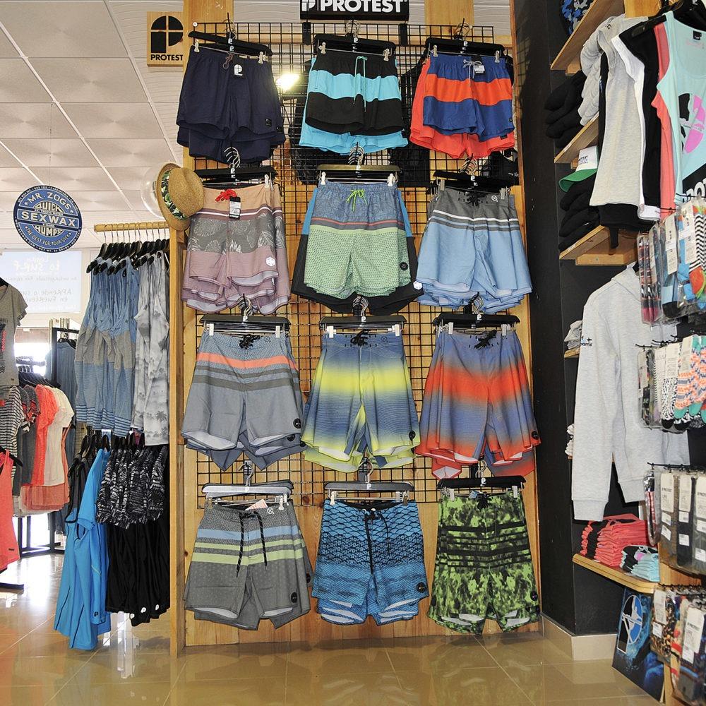 Boardshorts Protest surf shop