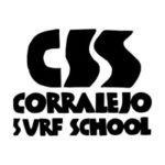 Corralejo Surf School Logo