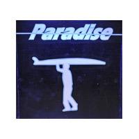 LOGO PARADISE SURF SHOP
