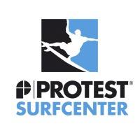 Logo Protest Surf Center