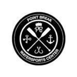 Logo point Break