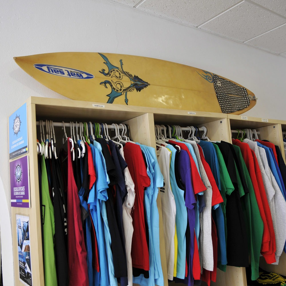 Surf store Corralejo