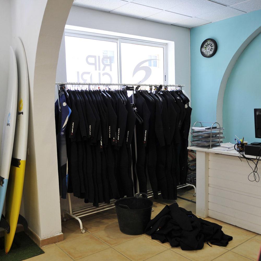 surf school Corralejo