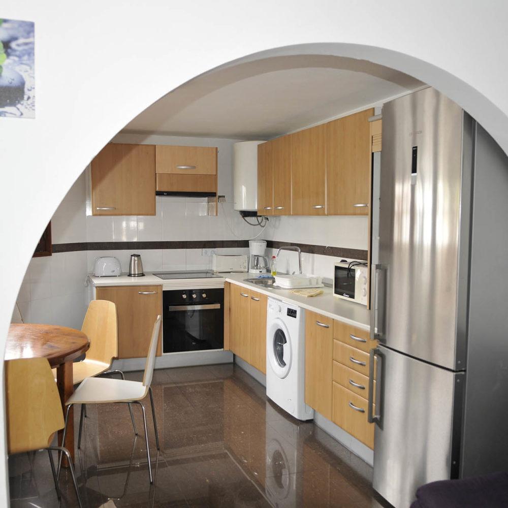 kitchen surf house