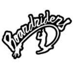 Logo Boardriders Corralejo Surf bar