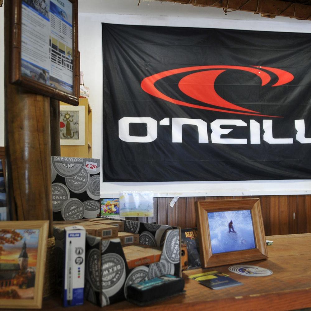 ONEILL FLAG