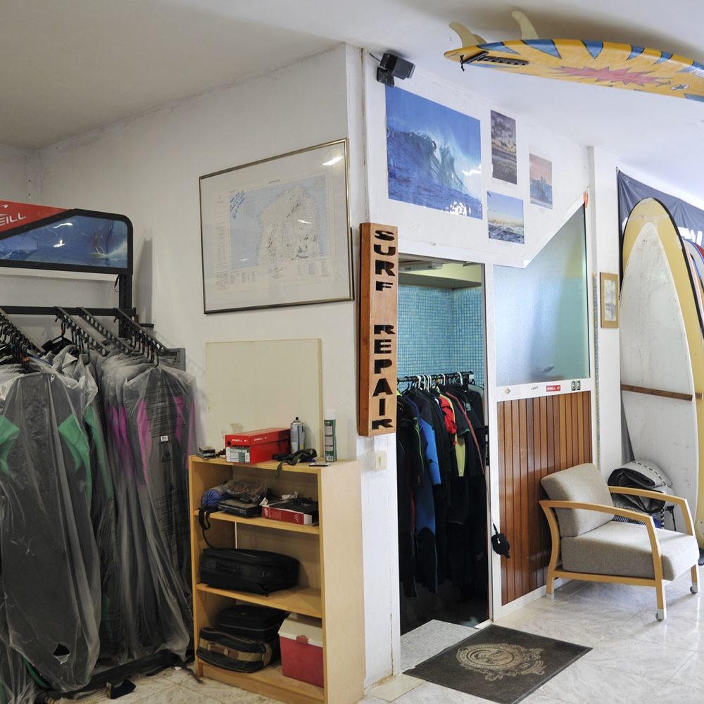 Tablas de surf para aprender