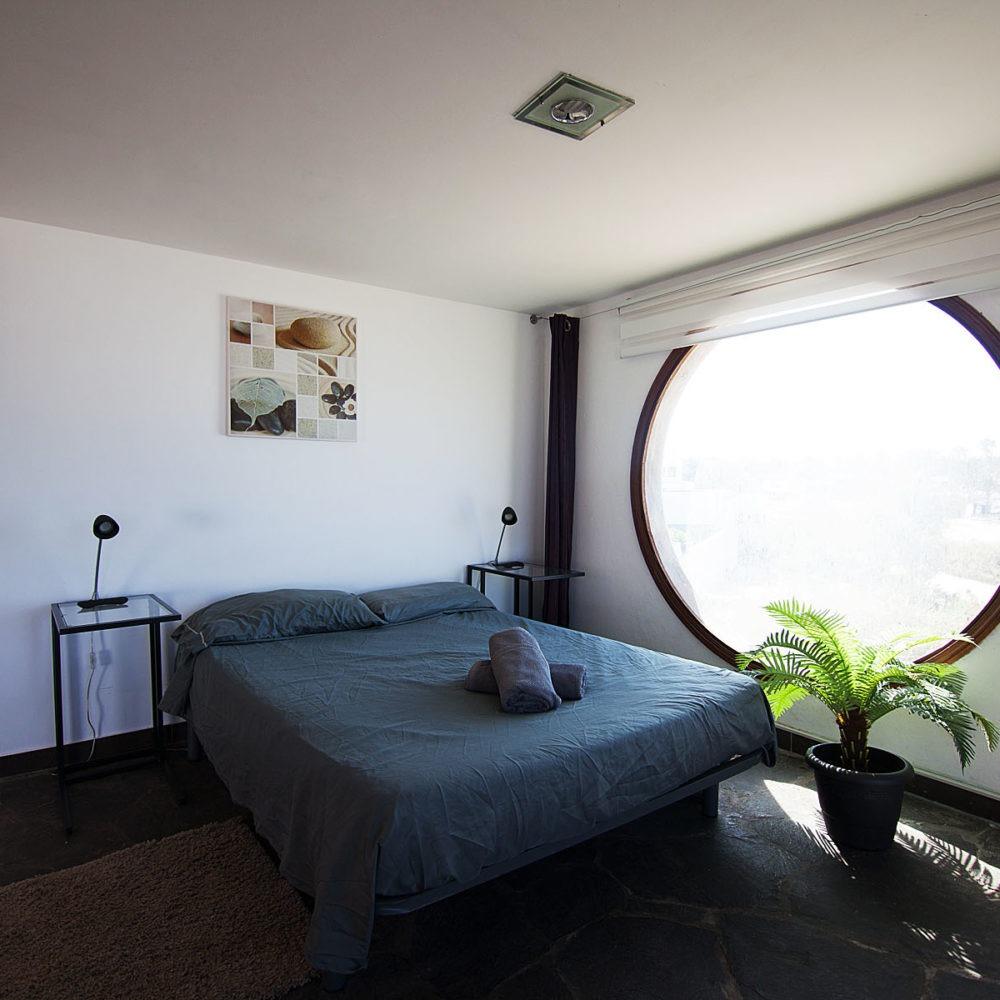 dormitorio principal surf villa