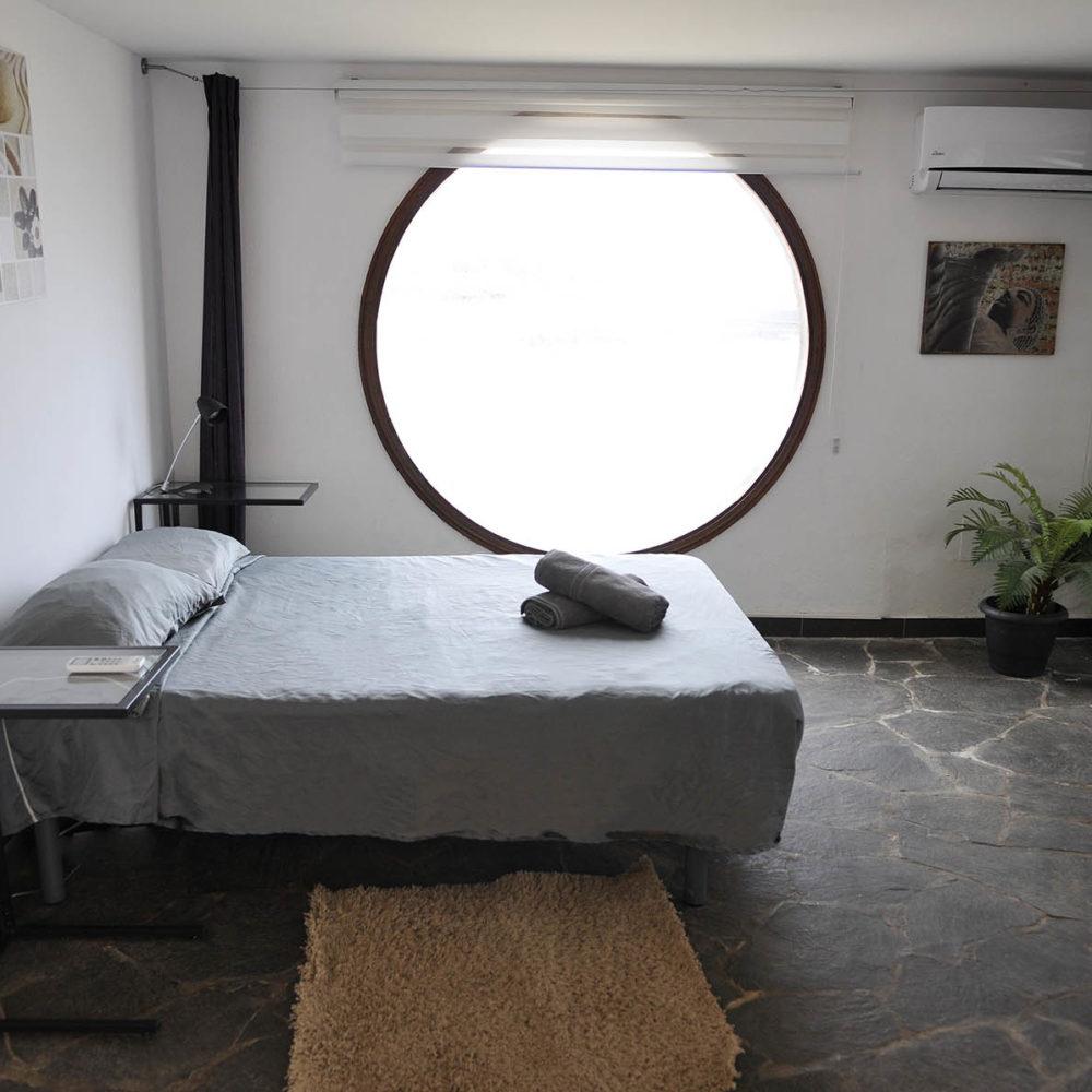 suite principal villa bahia