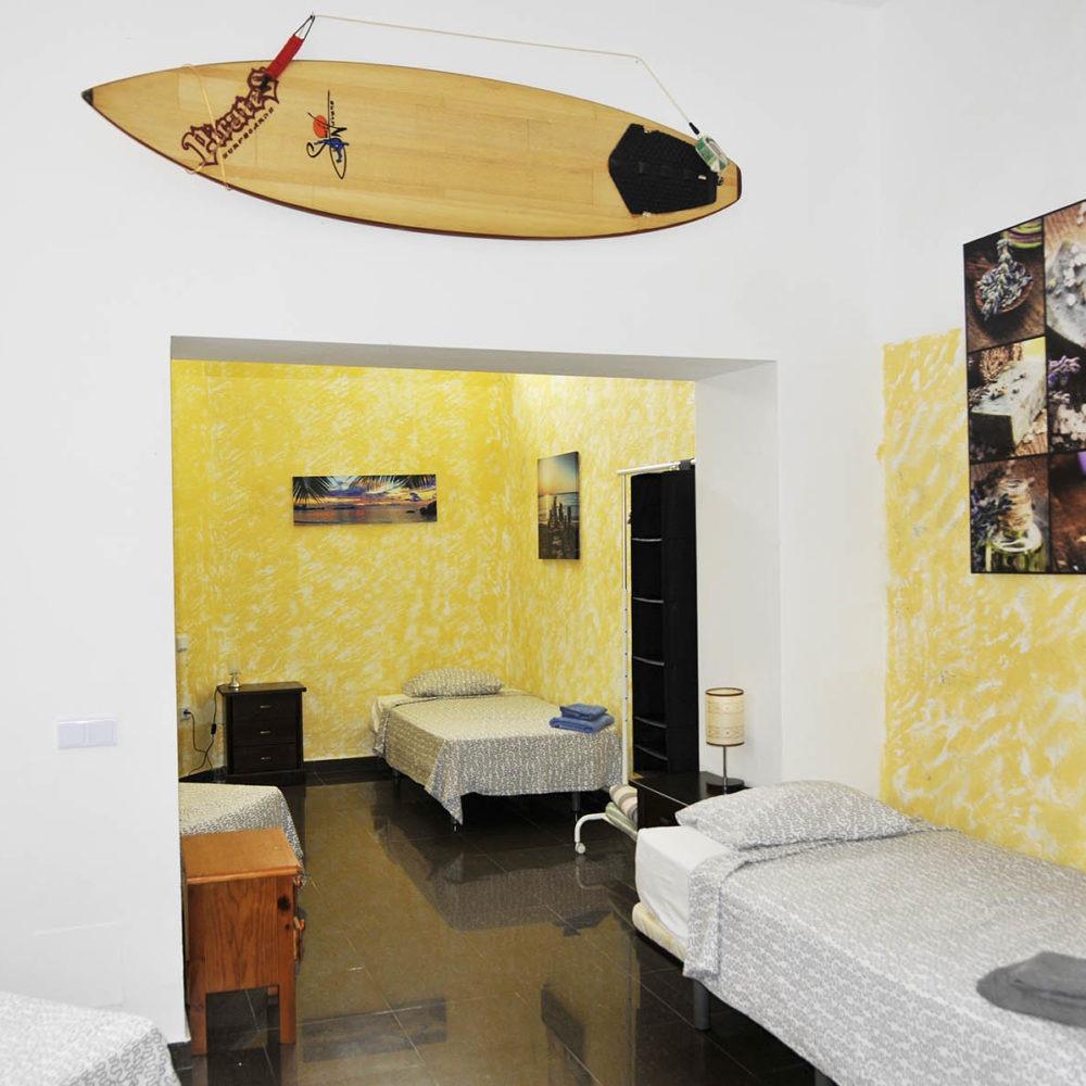 surf bedroom villa bahia