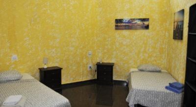 yellow surf room