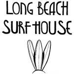 logo long beach surf house