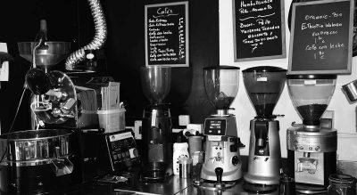 Si eres un gran amante del café el Arco será un sueño