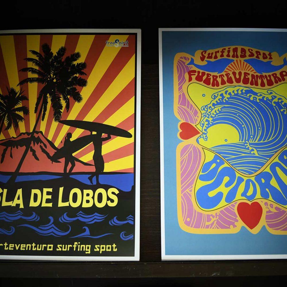 Lobos-and-acid-drop-surf-spot-poster